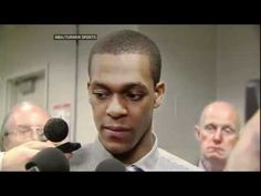 Video: Rondo speaks after Game 1 ejection