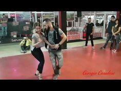 Sergio y Marichu - Not Too Young - Seventies Fornaci 2017 Daniel Sanchez, Dj Khalid, Bachata Dance, Swim Lessons, Dancer, Swimming, Youtube, Dancing, Swim