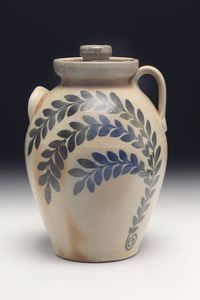 Matt Jones Pottery - Barnwell Archive - Recent Tim BarnwellImages