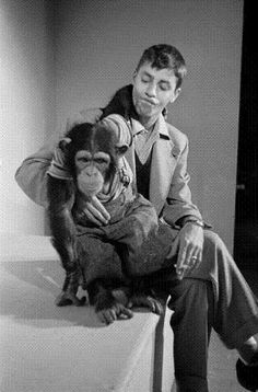 Jerry Lewis was born on this day-March 16, 1926.