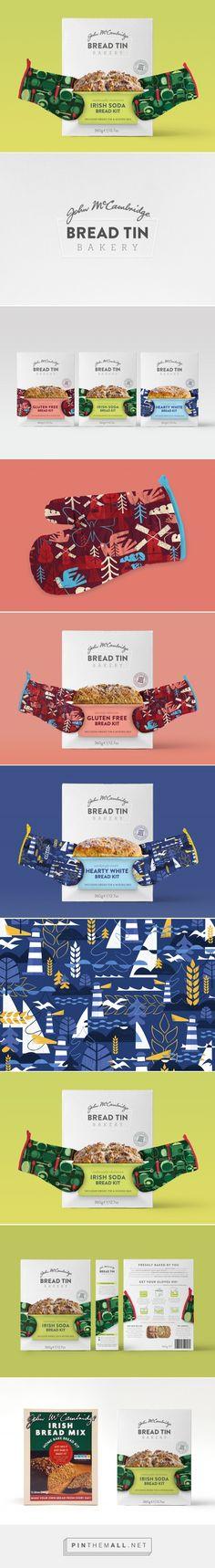 Before & After - Bread Tin Bakery packaging design by Brandpoint - http://www.packagingoftheworld.com/2017/07/john-mccambridges-bread-tin-bakery.html