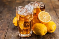 Iced Turmeric Tea   The Dr. Oz Show  Says it helps with joint and muscle stiffness.  Also a known disease fighter.