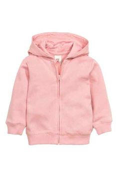 H&M - Puff-sleeved hooded jacket £6.99