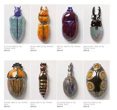 bugs by Thomas Eyck.