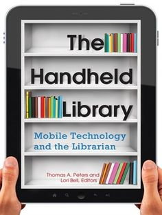 OverDrive ebook: The Handheld Library