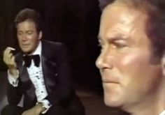 William Shatner is the Rocket Man (1978)    ~  ahhhhhhhaaaa  this will make you laugh or cringe