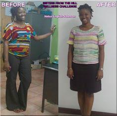 Metagenics weight loss program reviews