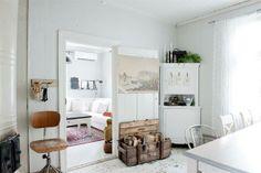 Moderni mummola   Koti ja keittiö