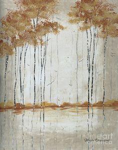minimalist landscape art - Szukaj w Google