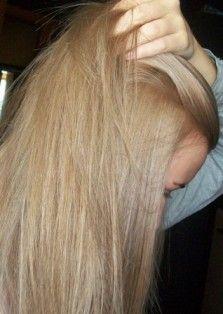 Blog blond bunny: L'Oreal Majirel 9,22