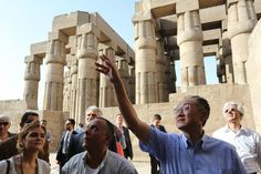 Hope for a brighter future is one of the best antidotes to extremism. @JimKim_WBG in #Luxor: http://wrld.bg/OcOSG