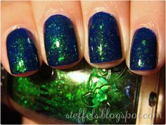 Seahawks Nails! Nfu-Oh 56 over Revlon Royal