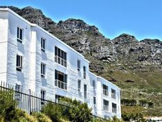 Stunning 3 Bedroom Apartment Camps Bay 3 Bedroom Apartment, Rental Property, Camps, Multi Story Building