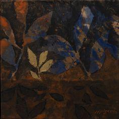 Peinture d\'effeuillage XLIII