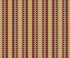 SKCreations Moroccan Mosaic fabric by skcreations,_llc on Spoonflower - custom fabric