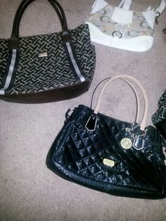 3efcb7713a55 MIXED PURSE LOT..COACH-GUESS-TOMMY HILFIGER  fashion  clothing  shoes   accessories  womensaccessories  handbagaccessories (ebay link)