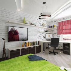 Dormitorios infantiles de Design-Rules