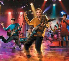Band Trek