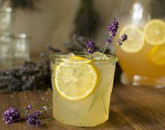 Lavender Lemonade - east of eden cooking Lavender Lemonade, East Of Eden, Lime, Fruit, Drinks, Cooking, Drinking, Kitchen, Limes