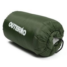 5ee9ad04eda Camping accessories  OUTERDO Sport Adventurer Mummy Ultra-Compactable  Lightweight Sleeping Bag     See this awesome image