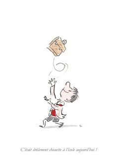 Illustrations, Illustration Art, Ligne Claire, Bullet Journal Aesthetic, Driftwood Art, Cartoon Drawings, Little Boys, Chibi, Snoopy
