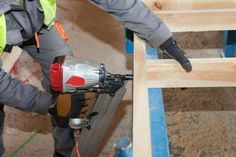 Choosing the Best Framing Nailer