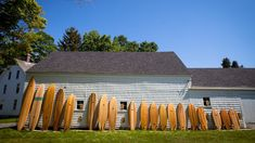 Make your own wooden surfboard at Grain Surfboard workshops