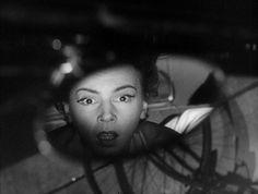 Avant Garde Film, Jean Cocteau, Film Stills, Cinematography, Memories, In This Moment, Car Mirror, Maya, Composition