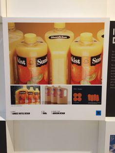 Brand / advertising