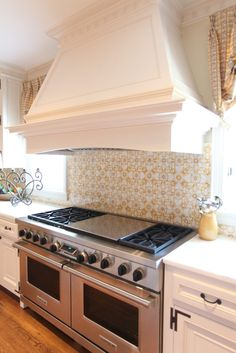 Federal Oven Hood Traditional Kitchen Hoods And Vents