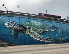 Street Art (@GoogleStreetArt) | Twitter