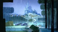 6 lugares reales que inspiraron castillos míticos de Disney