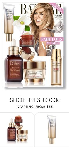 """anti aging"" by teto000 ❤ liked on Polyvore featuring beauty, Estée Lauder and facemasks"