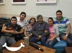 Momentos felices con las personas que más quieres! No olvides al visitarnos pedir GRATIS! tu tarjeta de Cliente Sonriente Rocketto y acumular puntos en cada compra... #familia #sonrisarocketto #rocketto #tehuacán