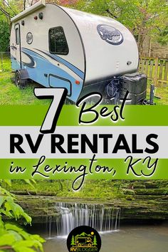 Planning a family vacation in Lexington, KY? Why not rent an RV? Camping vacations are the best way to explore the US and spend quality family time. Check out how you can rent an RV from a private RV owner through Outdoorsy and explore Kentucky! Plus save $50 off your rental using our coupon code! #rvblogger #rvrental #kentucky #kentuckycamping #lexingtonkentucky #rentinganrv #rvrentaltips #vacationrental #familyvacation #rental #rentalbyowner #outdoorsy Kentucky Camping, Kentucky Horse Park, Travel Trailer Rental, Rv Rental, Rv Parks, State Parks, Rent Rv, Luxury Motorhomes, Rv Campgrounds