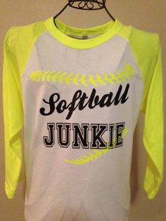 Baseball / Softball Junkie
