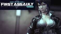 GHOST IN THE SHELL STAND ALONE COMPLEX FIRST ASSAULT ONLINE IS THE GAME ... Standing Alone, Ghost In The Shell, Video Games, Batman, Wonder Woman, Superhero, Music, Youtube, Fictional Characters