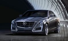 2014 Cadillac CTS Photos Leaked. For more, click http://www.autoguide.com/auto-news/2013/03/2014-cadillac-cts-photos-leaked.html