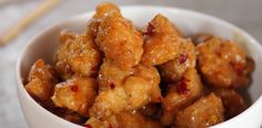 Orange Chicken By Ree Drummond