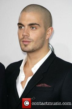 Max George of The Wanted The 40th Anniversary American Music Awards... | Max George Picture 5954595 | Contactmusic.com