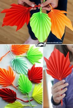 10 Decor Ideas for Fall Leaves - home decor,Decoration http://thenewhomedecoration.blogspot.co.uk/2014/11/10-decor-ideas-for-fall-leaves.html