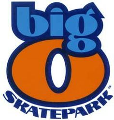 Big O Skate Park: Orange, CA