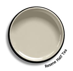 Resene Half Tea is a lightened complex dirty neutral. Try Resene Half Tea with reptilian olives, lichen greens and charcoal browns, such as Resene Easy Rider, Resene Unwind and Resene Relic. From the Resene The Range fashion colours. Latest trends available from www.resene.com. Try a Resene testpot or view a physical sample at your Resene ColorShop or Reseller before making your final colour choice.