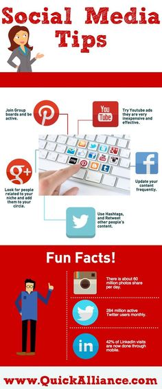 This #infographic has great tips for your Social Media Strategy #socialmedia