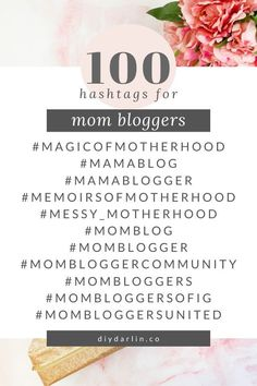 Why Use Hashtags, Ig Hashtags, Trending Hashtags, Cool Hashtags, Instagram Hashtags For Likes, Instagram Tips, Instagram Hastags, Blog Writing, Mom Blogs