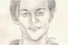 Romeo ( Leonardo DiCaprio )