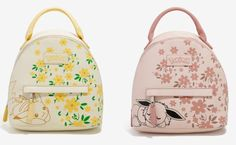 Pokemon Mini Backpacks and Wallets are the Cutest Spring Accessories