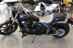 2010 Kawasaki Vulcan 900 Custom Motorcycle Listing