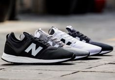 New Balance Introduces the 247 Classic