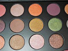 Jenni Rivera palette Review plus coupon
